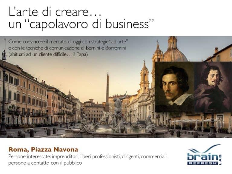 Bernini&Borromini