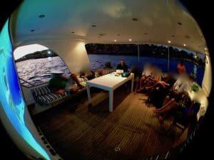 Centro formativo - Giada boat classe 1