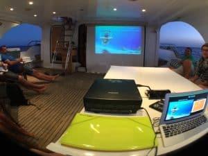 Centro formativo - Giada boat classe