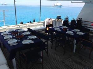 Centro formativo - Giada boat interno 1