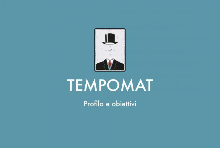 Come configurare il profilo Tempomat
