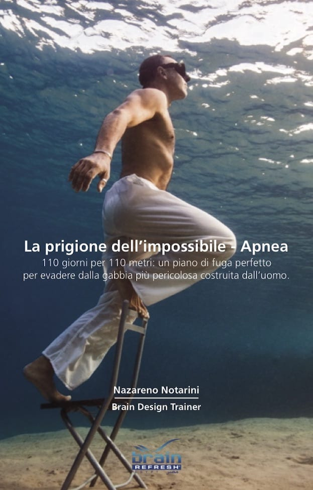 La prigione dell'impossibile – apnea