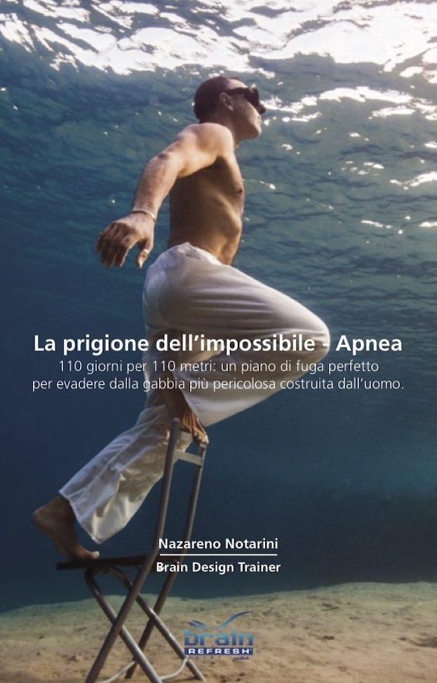La prigione dell'impossibile - apnea