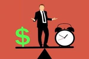 Tempo di Pareto: attività focalizzate e analisi