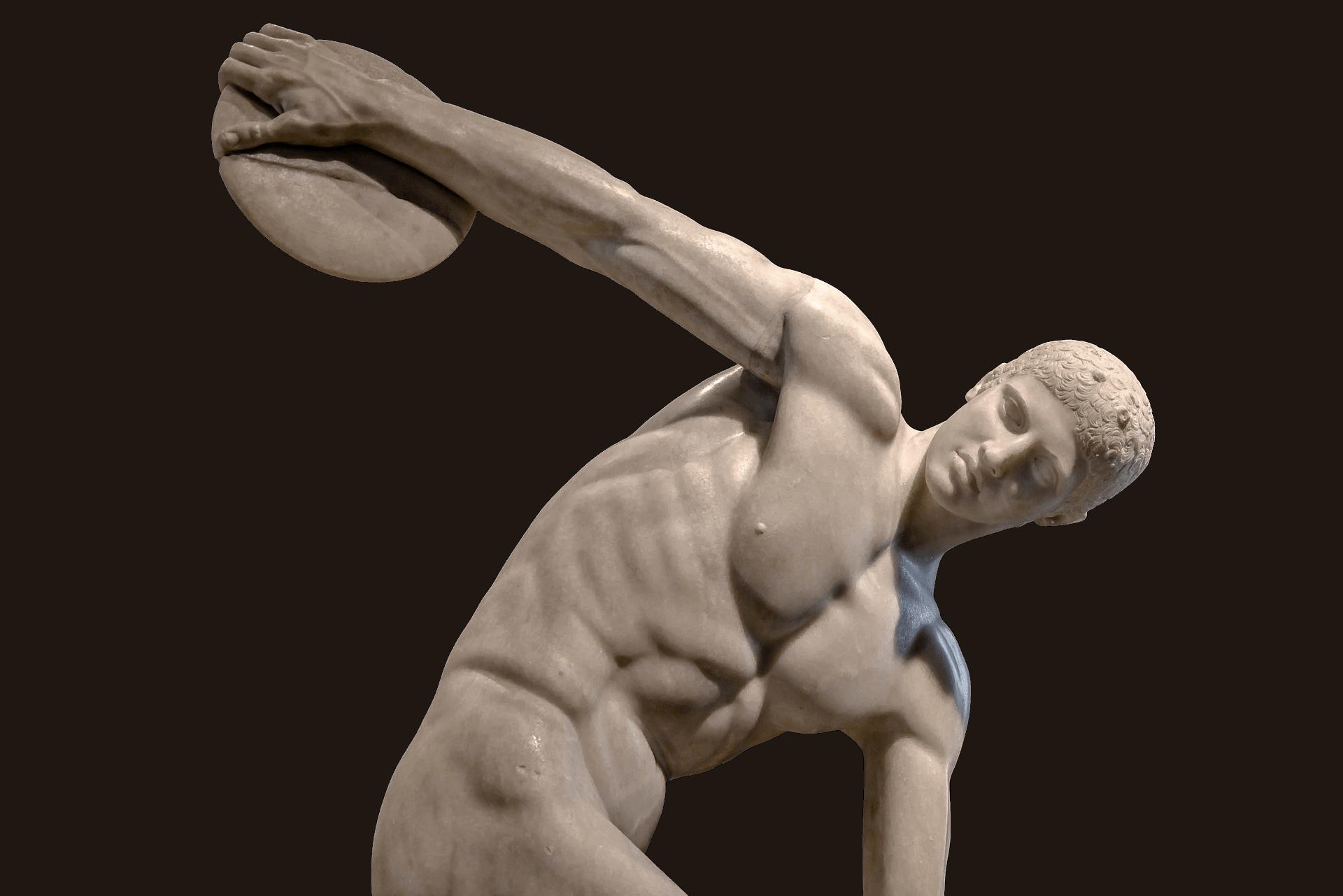 Master grecia