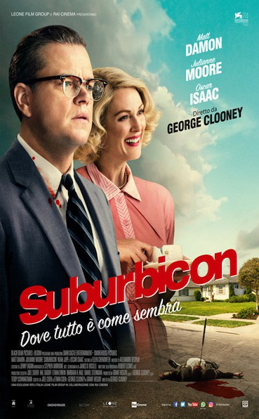 suburbicon film