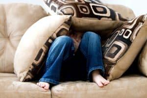 Come evitare di rimanere paralizzati dalla paura
