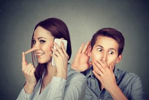 Perché ci piace ficcare il naso?