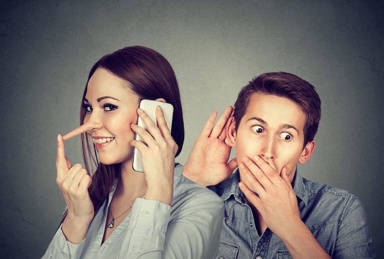 Perché ci piace ficcare il naso