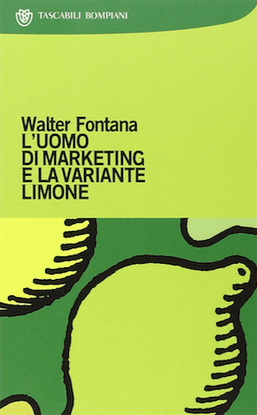 L'uomo di marketing e la variante limone