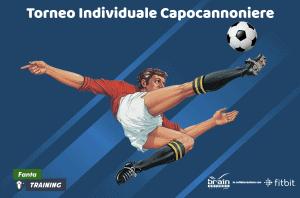 FantaTraining – Torneo Individuale Capocannoniere – QF