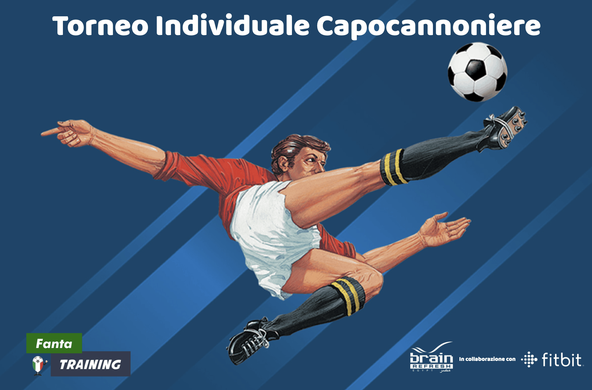 FantaTraining – Torneo Individuale Capocannoniere – Finale